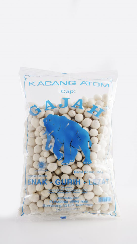 Kacang Atom Gajah GJH_500